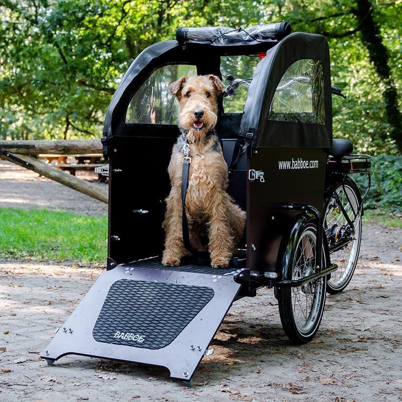 Babboe Dog Rain Tent