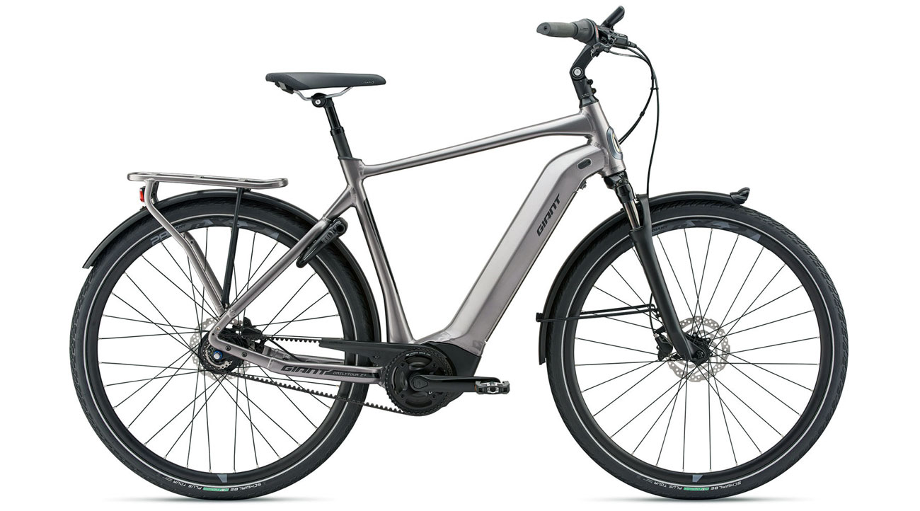 Giant Daily Tour E+ 1 Electric Bike