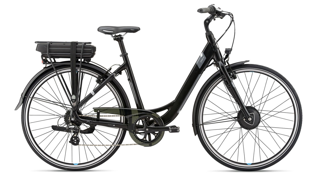 Giant Ease E+ 2 Electric Bike