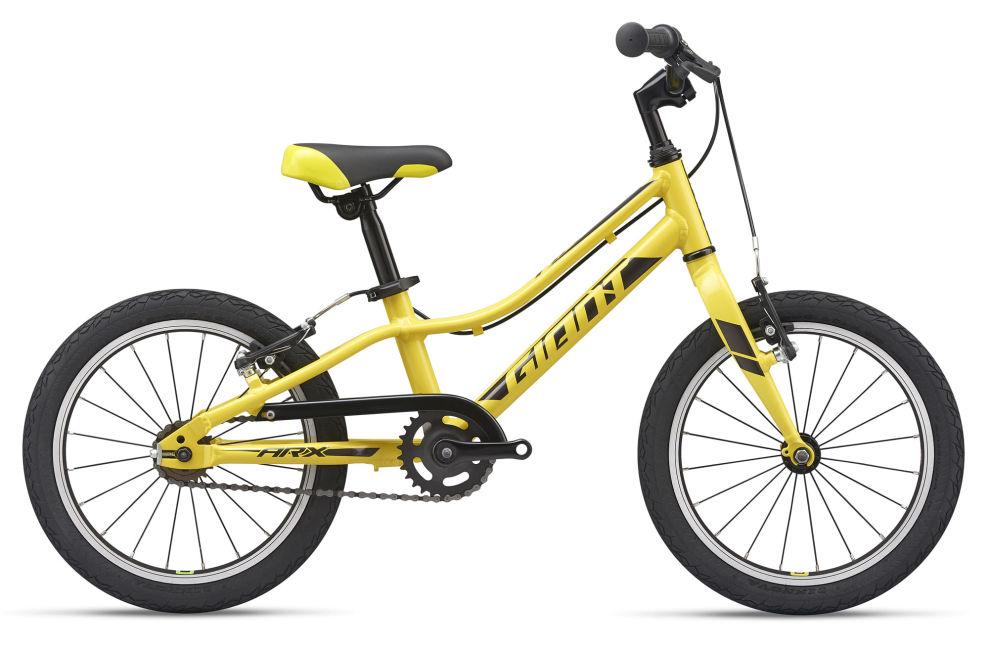 Giant ARX 16 Yellow