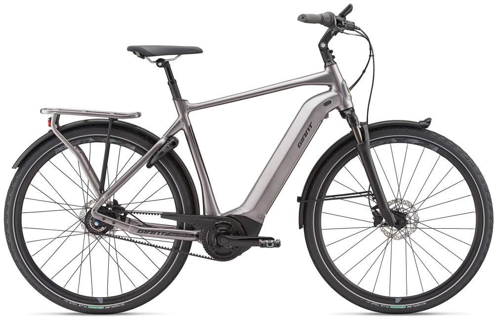 Giant Dailytour E+ 1 Electric Bike