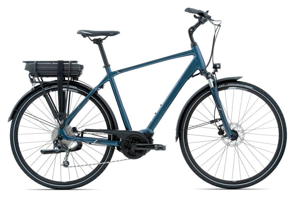 Giant Entour E+ 1 Electric Bike