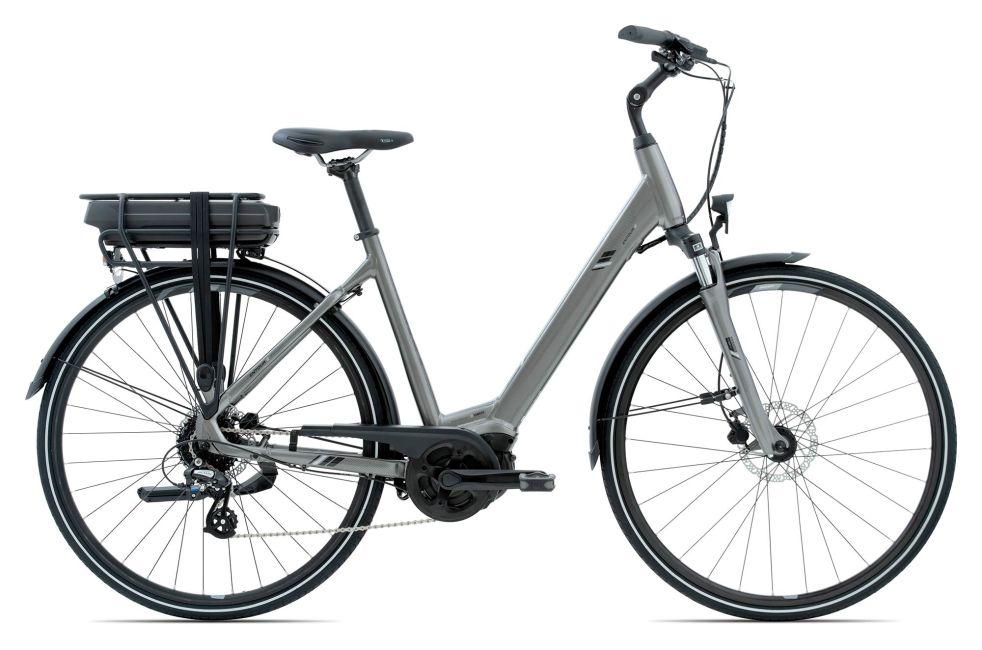 Giant Entour E+ 2 Electric Bike