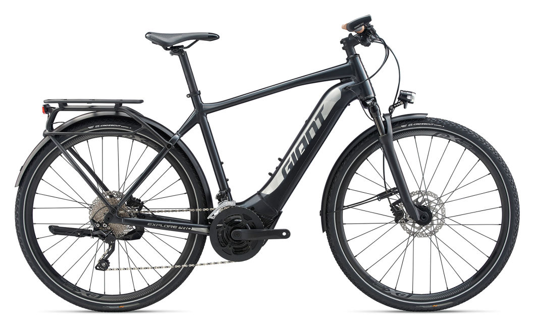 Giant Explore E+ 1 Pro Electric Bike