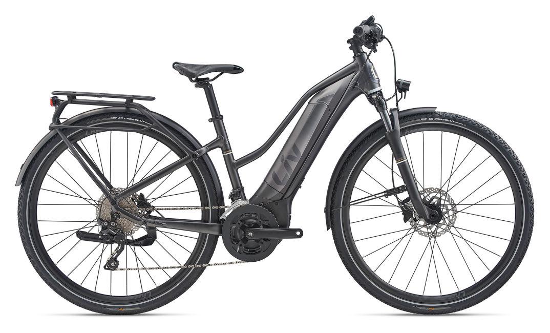 Liv Amiti E+ 1 Electric Bike