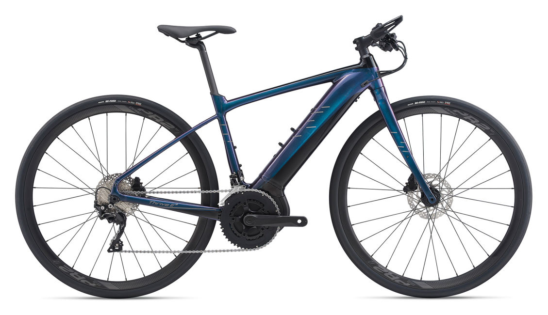 Liv Thrive E+ 1 Pro Electric Bike