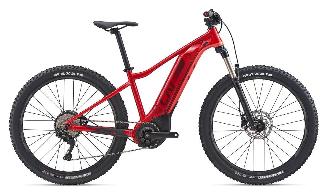 Liv Vall E+ 2 Electric Bike