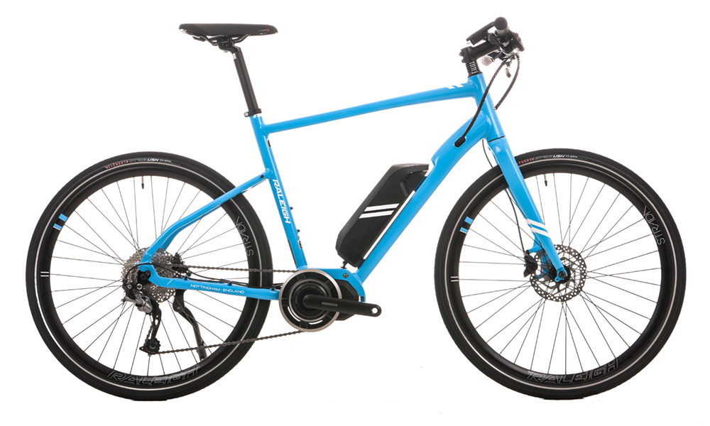 Raleigh STRADA ELITE BLUE