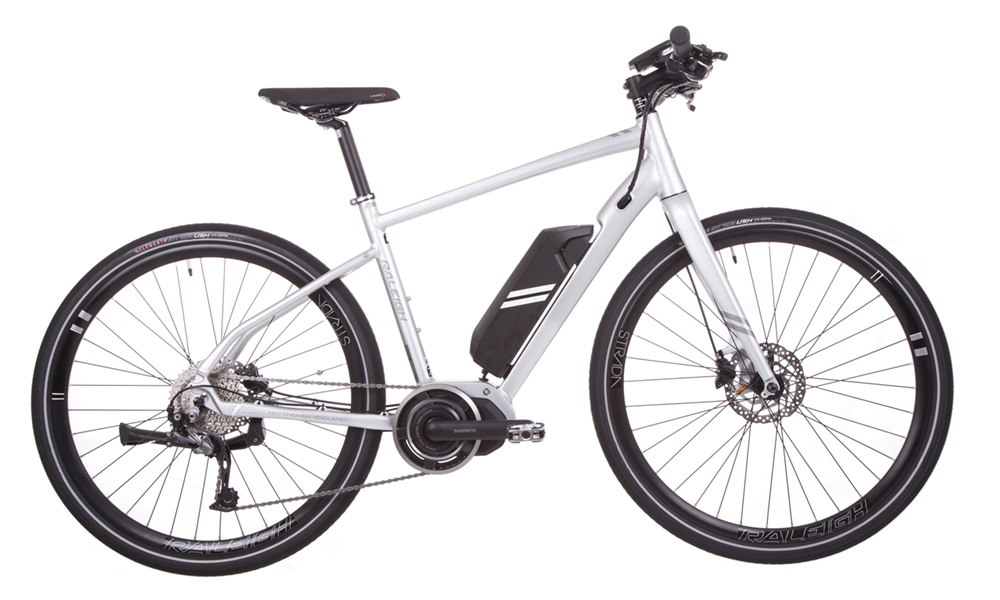 Raleigh STRADA ELITE GREY