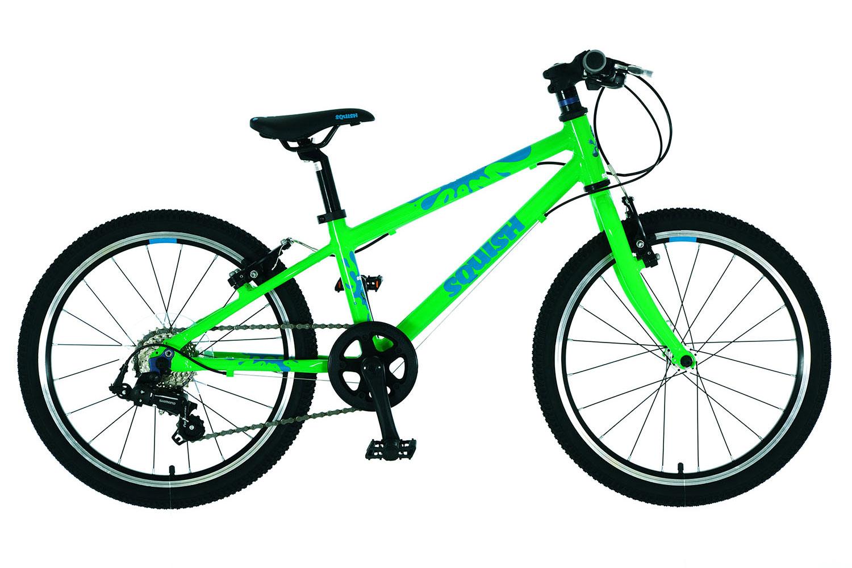 Squish 20 Green