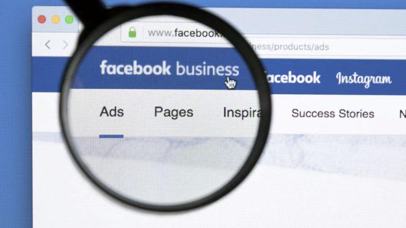 Facebook Is Not Your Website