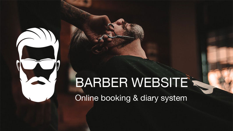 Barber Booking System