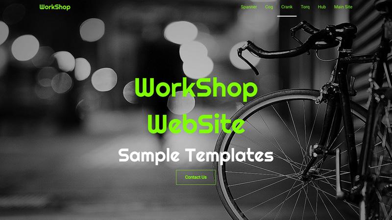 Crank Sample