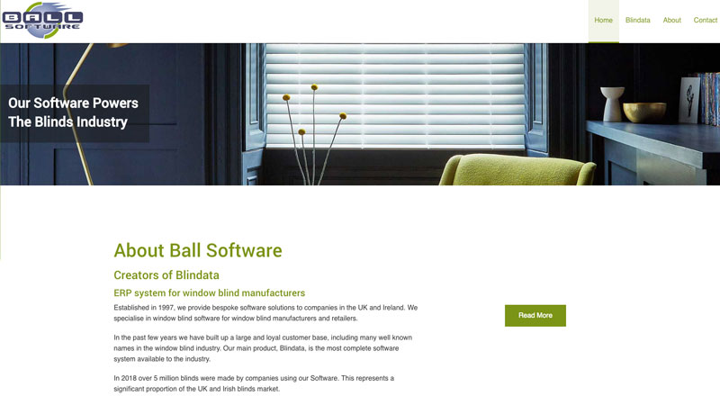 Ball Software
