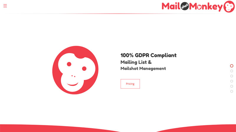 Mailshot Monkey