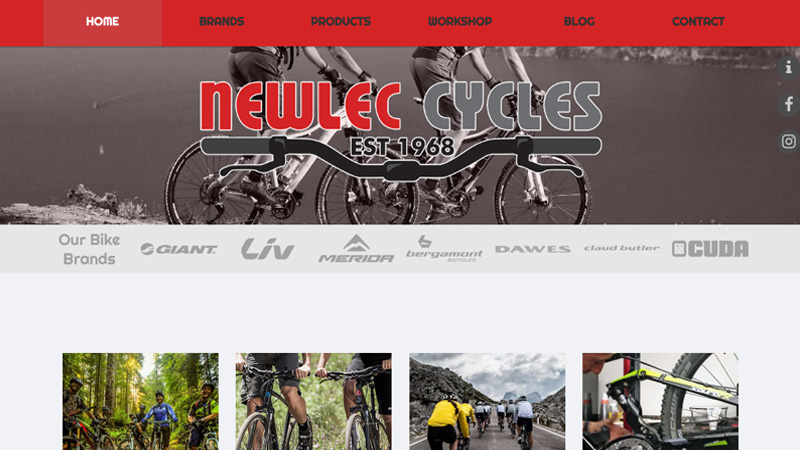 Newlec Cycles