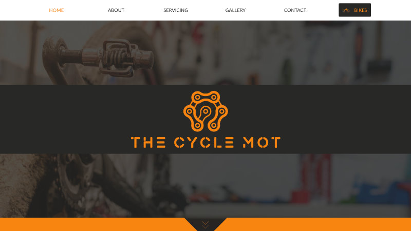 The Cycle MOT
