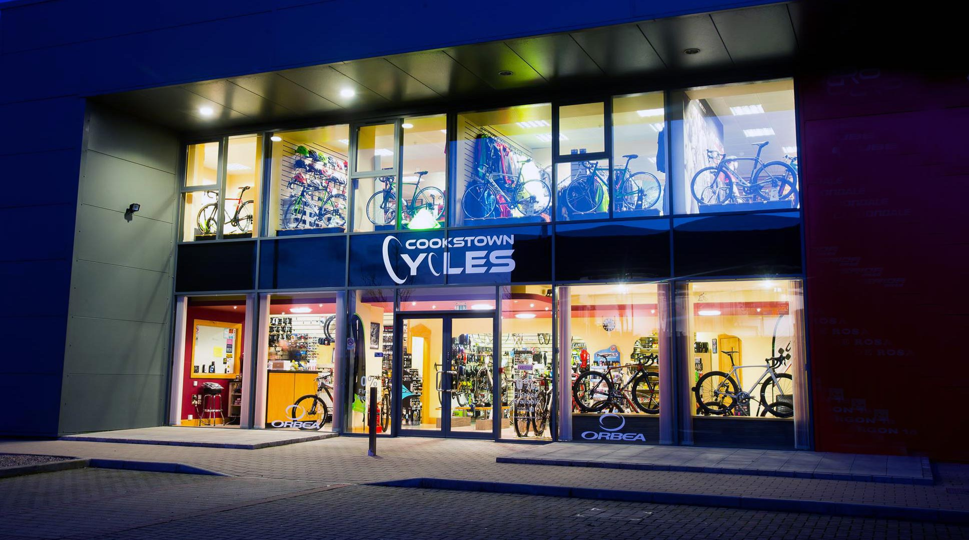 Cookstown Cycles