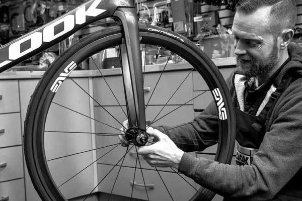 Cycle Repairs Cookstown