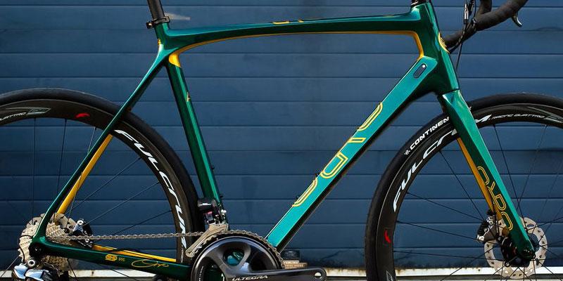 Orro Bike