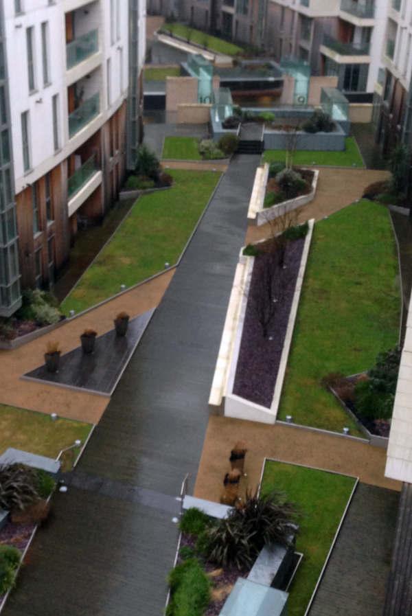Landscape maintenance Belfast