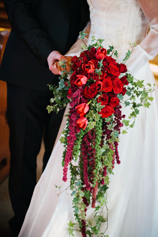 Wedding Bouquets Belfast