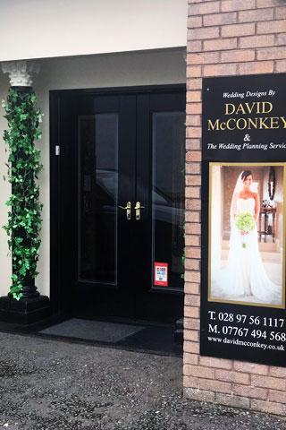 David McConkey Studio