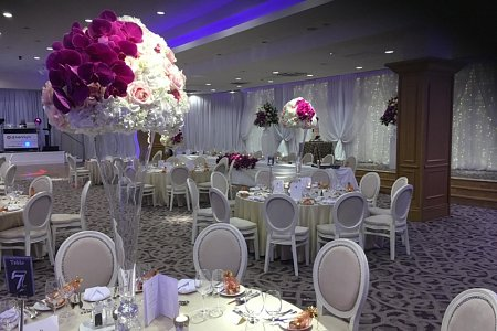 How to Choose the Perfect Venue
