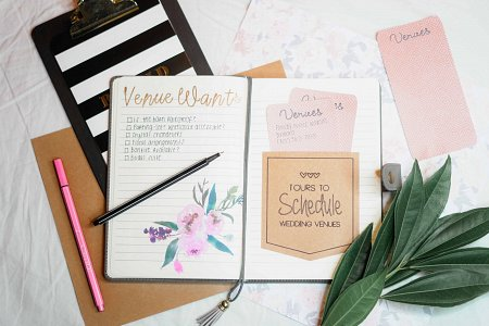 The Do's and Don'ts of Wedding Planning