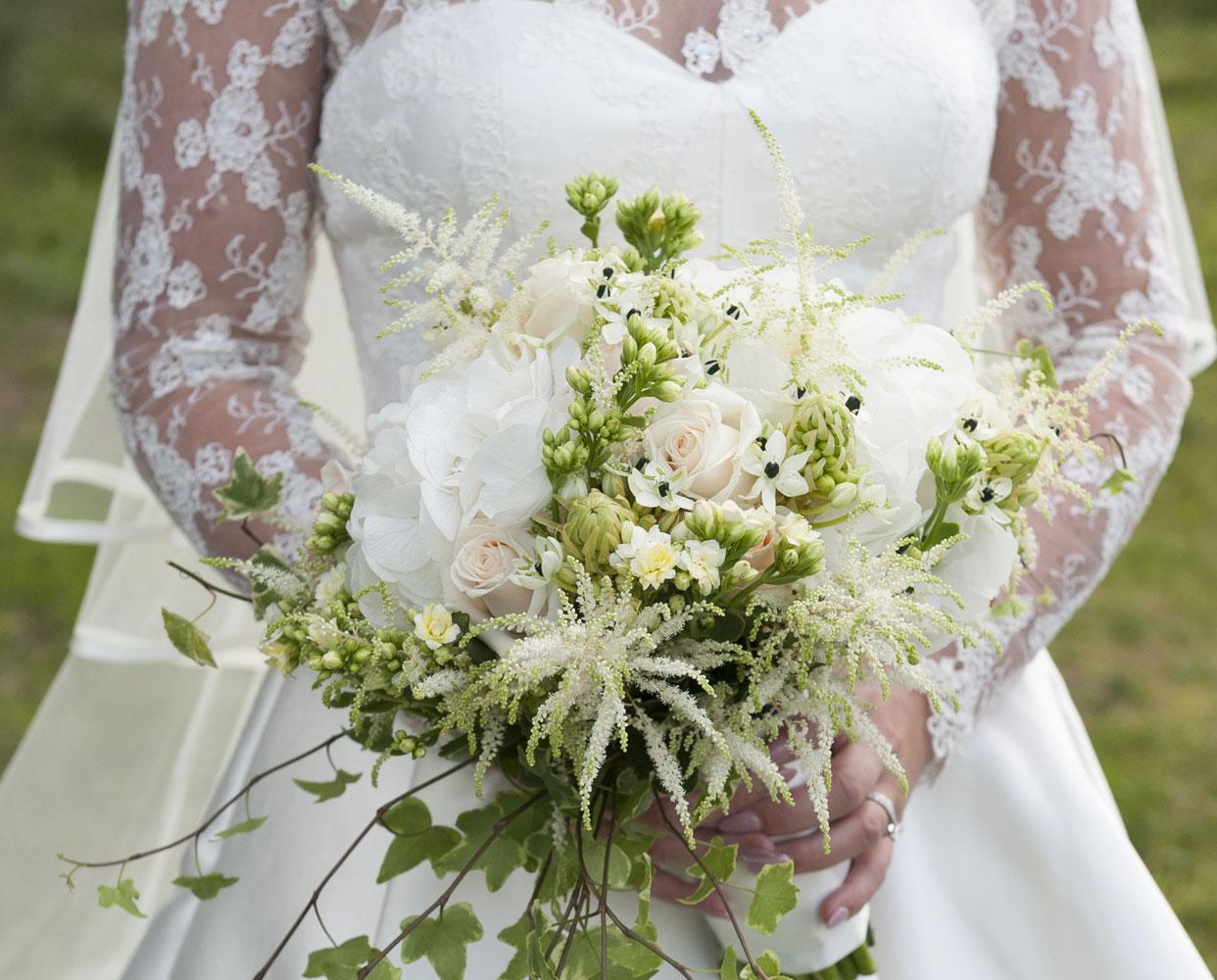 Wedding Flowers Northern Ireland