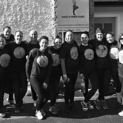 Dance Classes Dublin