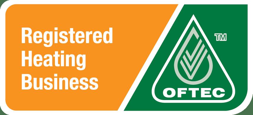 Oftec Registered Boiler Engineer