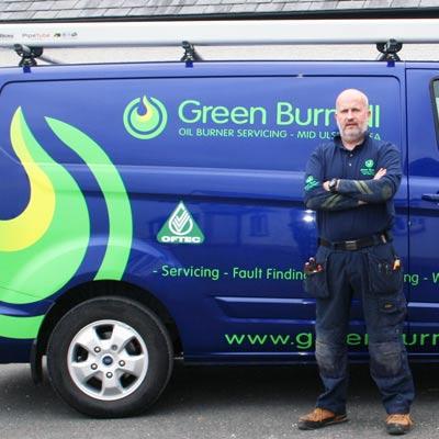 Boiler Repairs Mid Ulster