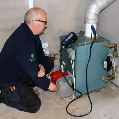 Heating engineer Cookstown
