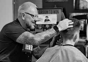 Barber BT8