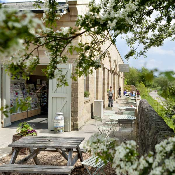 Stay in Peak District