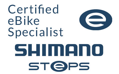 Shimano Steps ebike specialist