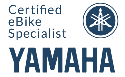 Yamaha ebike specialist