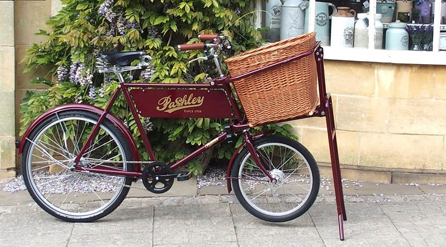 Pashley Bikes Stoke Newington North London