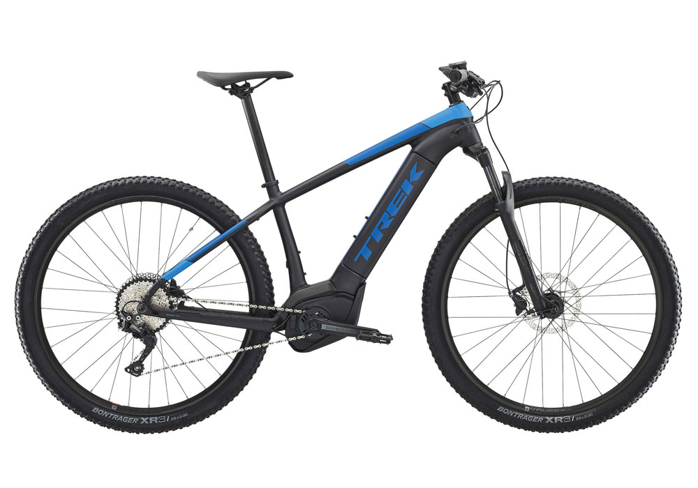 Trek Powerfly Sport